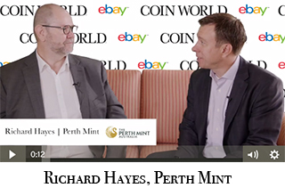 Chat of the Week Richard Hayes, eBay