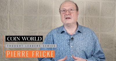 Thought Leaders Video Series: Pierre Fricke