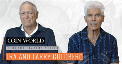 Thought Leaders Video Series: Ira and Larry Goldberg