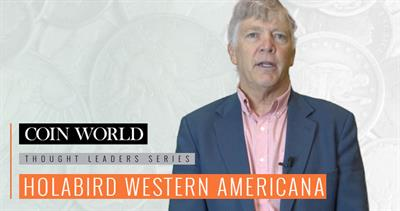 Thought Leaders Video Series: Holabird Western Americana