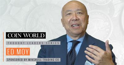 Thought Leaders Video Series: Ed Moy - Minshull Trading - Part 2