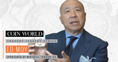 Thought Leaders Video Series: Ed Moy - Minshull Trading - Part 3