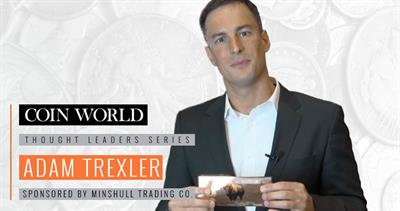 Thought Leaders Video Series: Adam Trexler of Valaurum
