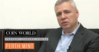 Thought Leaders Video Series: Perth Mint