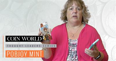 Thought Leaders Video Series: Pobjoy Mint