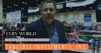 Thought Leaders Series Videos: Tangible Investments Inc.