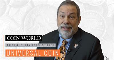 Thought Leaders Video Series: Universal Coin