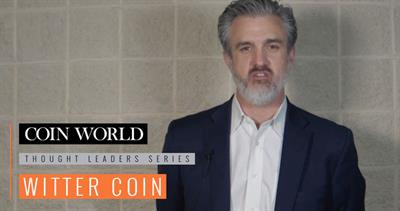 Thought Leaders Video Series: Witter Coin