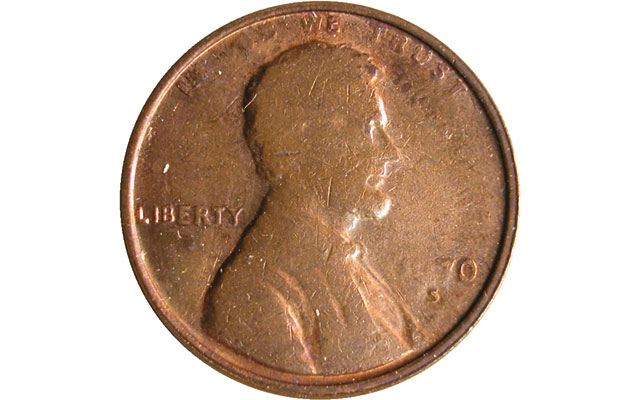 Collectors' Clearinghouse: Many causes of mushy details on coins