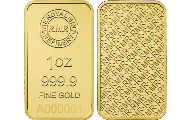 1-ounce-gold-bar