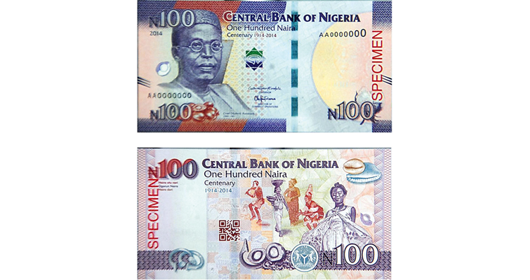 100-note