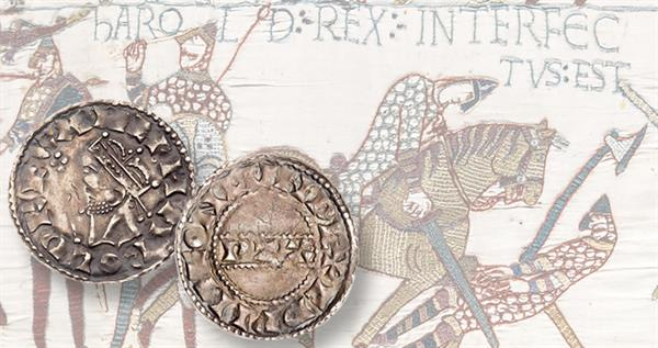 1066-silver-penny-harold-ii-auction