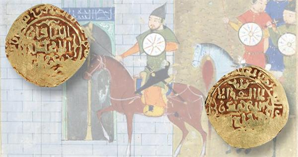 1206-to-1227-gold-dinar-genghis-khan-story