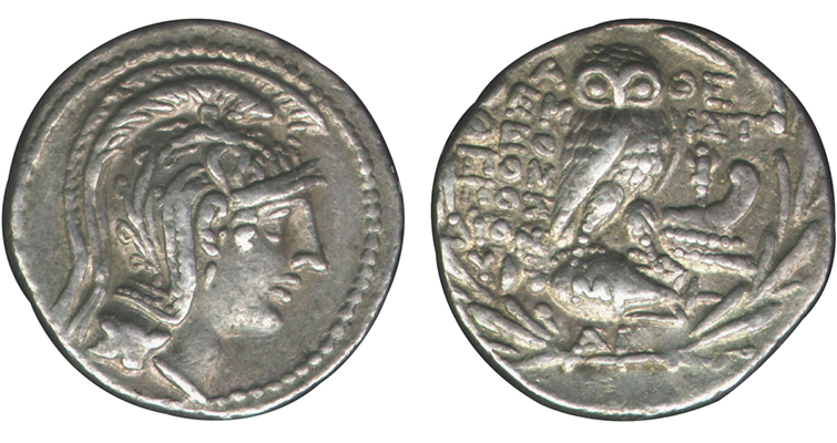 133-b-c-silver-tetradrachm-athens-new-style