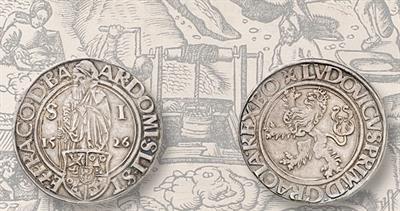 1526-silver-joachimstaler-in-auction