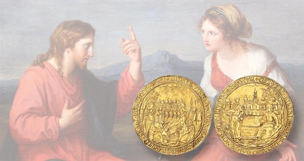 1600s-gold-10-ducat-religious-medal-hamburg-one