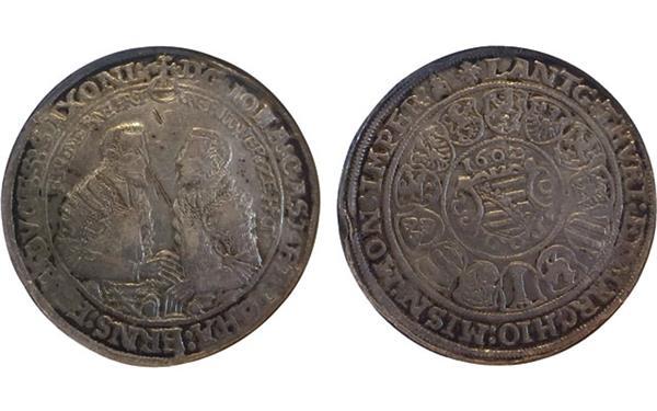 1602-silver-german-2-taler-together