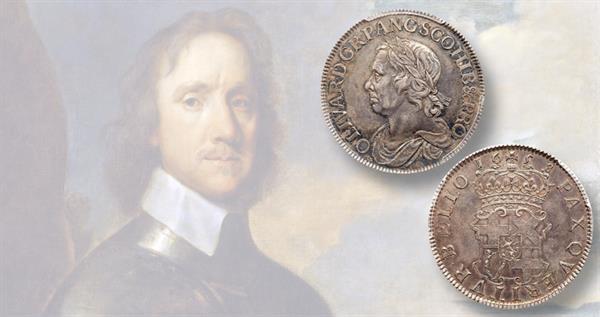1658-silver-cromwell-crown-lead