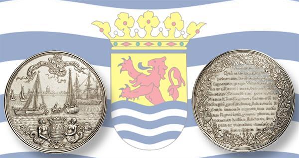 1660-dutch-zeeland-silver-medal-shipwreck-treasure-and-flag