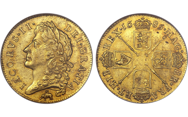 Decoding British Coins: Some coins indicate source of metal