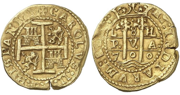 1700-gold-8-escudos-lima-kuenker