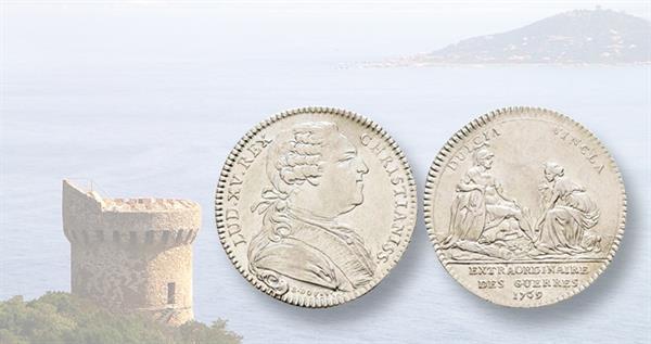 1769-silver-jeton-corsican-war-auction