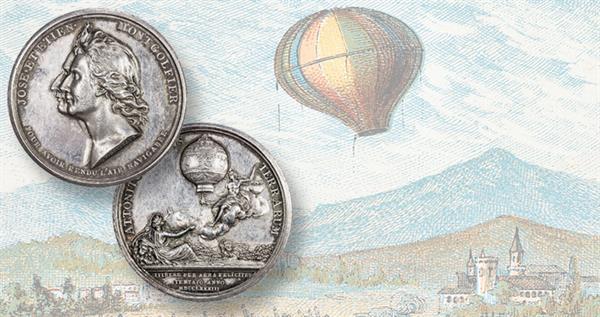 1783-silver-balloon-medal-restrike-lead
