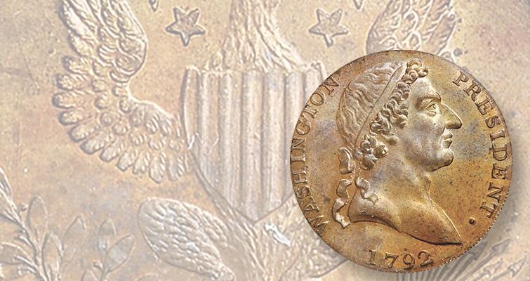 1792-washington-roman-head-cent-stacks-lead