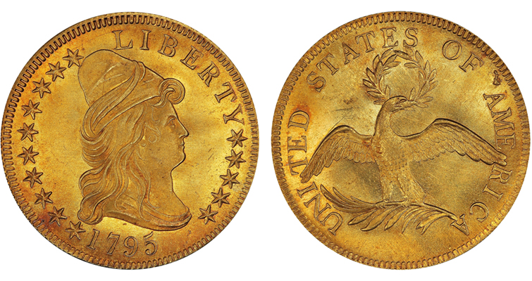 1795-capped-bust-small-eagle-13-leaves-eagle-merged