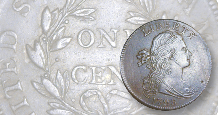 Prices of early copper U.S. coins tempt forgers: Detecting Counterfeits