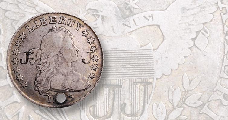 1803 dollar