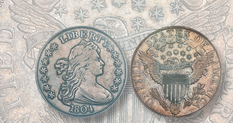 Heritage auction results