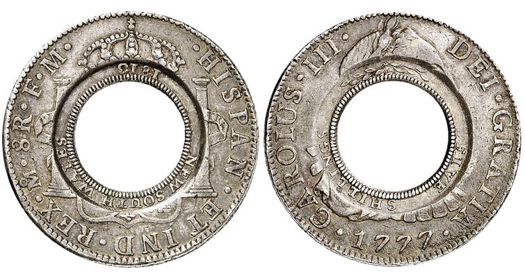 1813-silver-holey-dollar-australia-1777-mexico-city