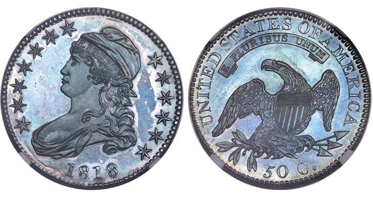 1818-Half-Obv