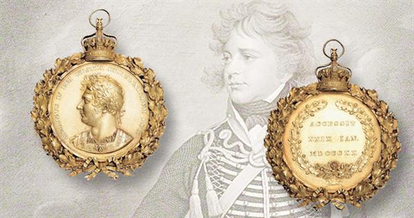 1820-george-iv-coronation-medal-lead