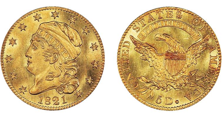 1821-half-eagle
