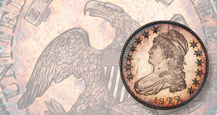 U.S. gold and silver coins highlight D. Brent Pogue Collection Part II auction