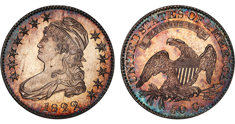 1822-capped-bust-half-proof-merged