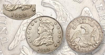 1823/2 overstrike