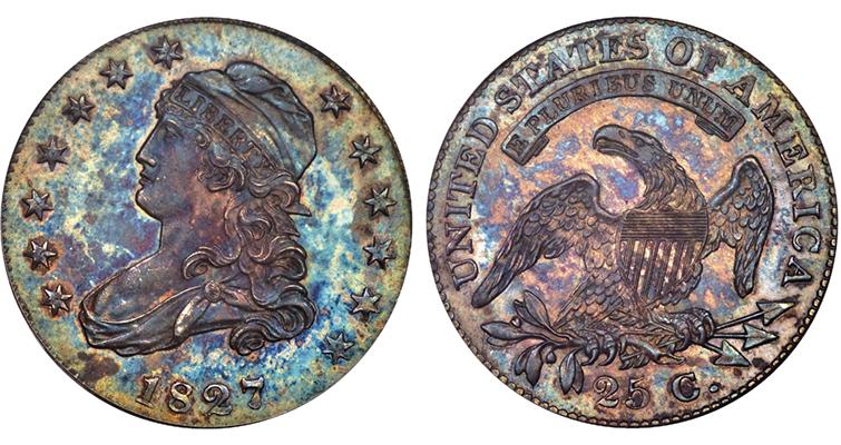 1827-quarter-pr65