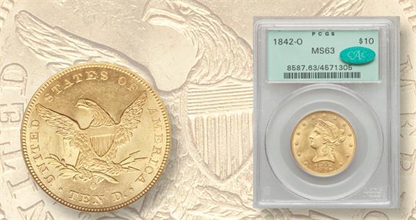 1842-o-goldeagle-lead