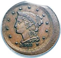 1848-small-date-cent-obverse