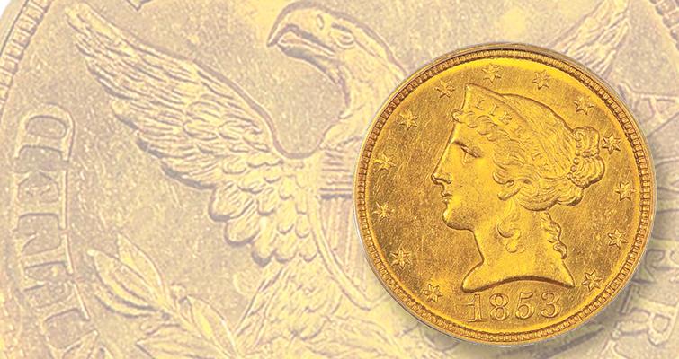 1853-c-five-dollar-gold-lead