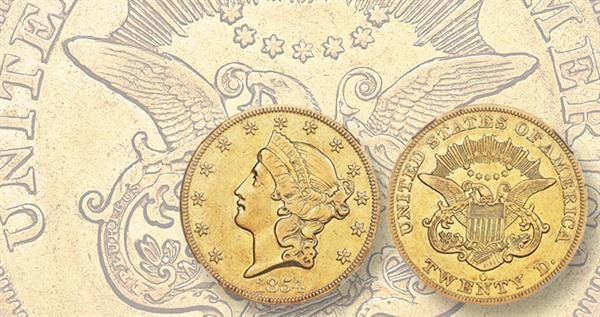1854-o-double-eagle-lead