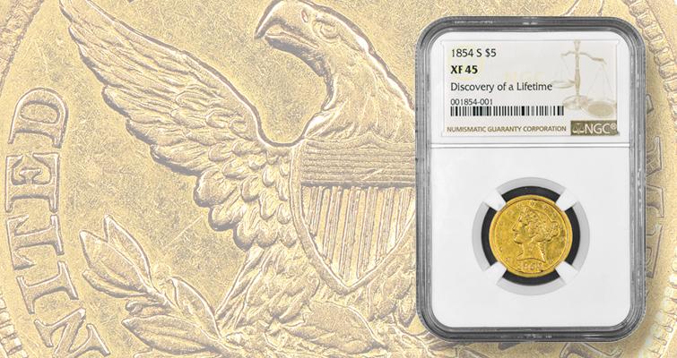 1854-s-half-eagle-lead
