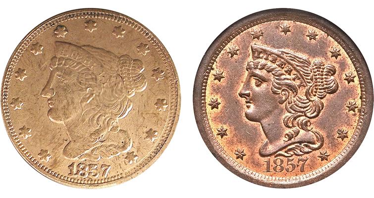 1857-half-cent-fake-genuine-merged