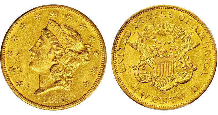1857-o-double-eagle