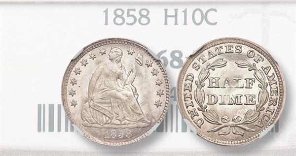 1858-halfdime-lead
