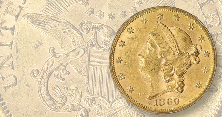 High quality certified gold coins bring top of the market prices