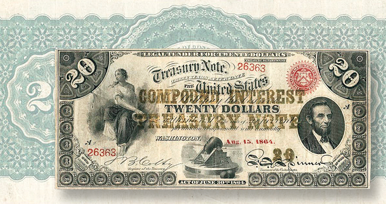 Market maintains its momentum for rare and good paper money